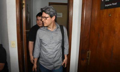 La justicia confirmó la condena a 5 años prisión para Camilo Soares y Alfredo Guachiré. Foto: Archivo.