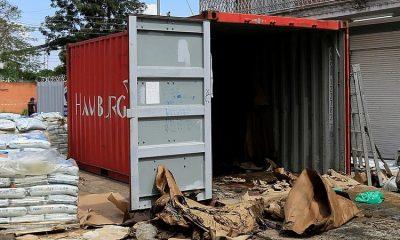 Los cuerpos hallados en el contenedor serían de siete jóvenes que estaban desaparecidos en Serbia. Foto: Archivo