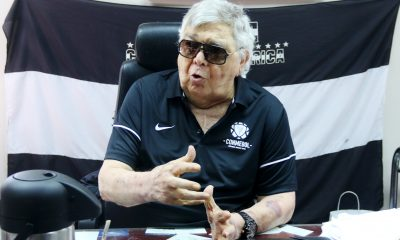 Osvaldo Domínguez Dibb.