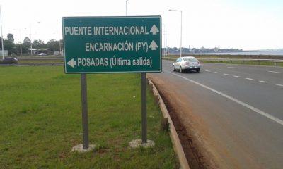 Gobierno argentino concede importante quita impositiva a Posadas para competir con Encarnación. Foto: Archivo