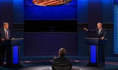 Tratarán que los candidatos presidenciales estadounidenses no se interrumpan en este segundo debate. Foto: ABC.es