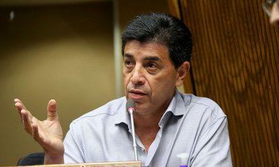 Senador Víctor Ríos. Foto: Archivo