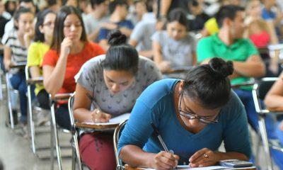 Ejecutivo promulgó ley de arancel cero para las universidades públicas. Foto: IP