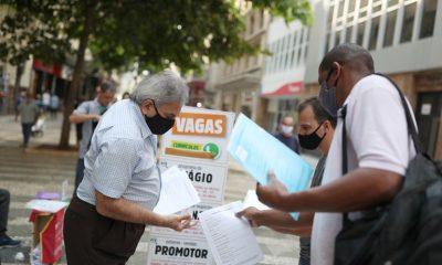 Preocupa situación económica del Brasil. Foto: Infobae.