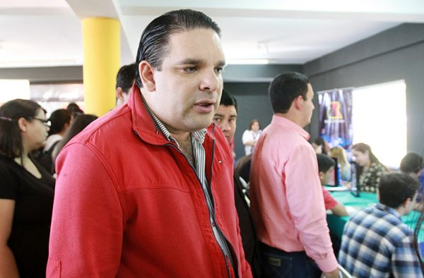 Enrique López Arce. Foto: IP.