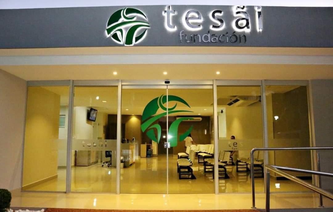 La filtración de un audio revela presiones sobre directivos para el reparto de cargos y privilegios en Tesai. Foto: Itaipú
