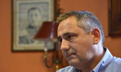 Dr. Edmundo Rolon. Foto El Nacional