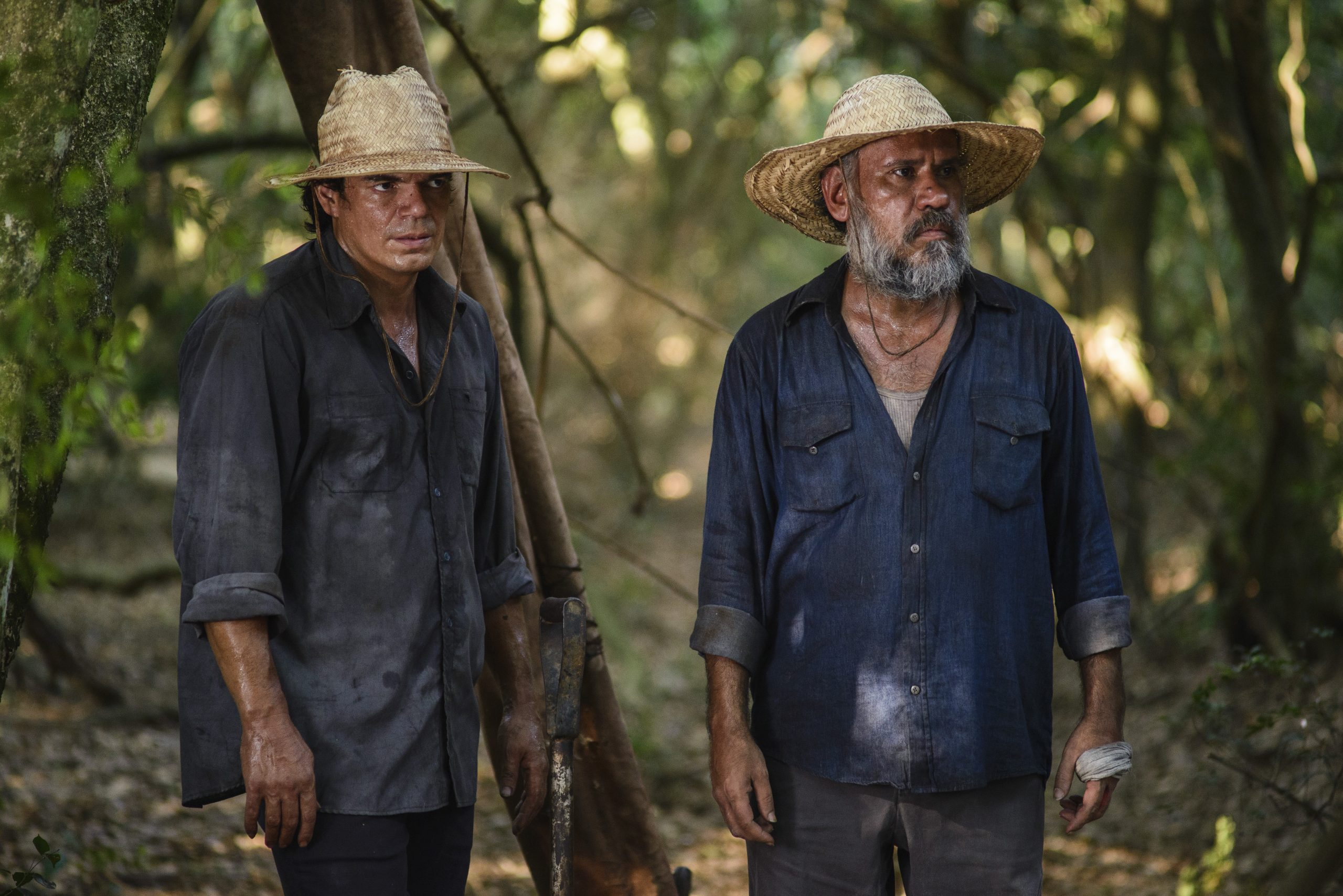 """Matar a un muerto"" (2020) dirigida por Hugo Giménez"