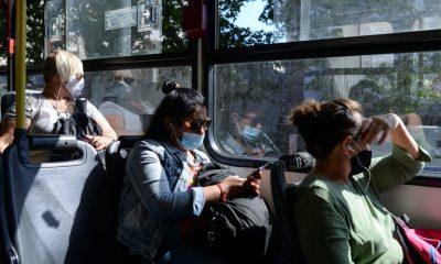 Los casos en Uruguay se dan cada vez más entre los jóvenes. Foto: Infobae.