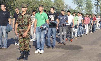 Reserva militar paraguaya. foto gentileza