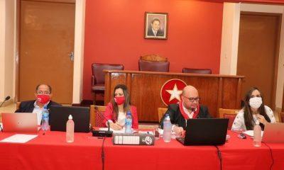 Movimientos internos plantearán inconstitucionalidad de prórroga de mandatos resuelta en la ANR. Foto: Archivo