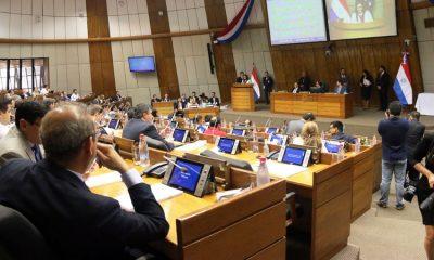 El Frente Parlamentario de Diputados propone endurecer legislación sobre nepotismo y conflicto de intereses en la función pública. Foto; Diputados.