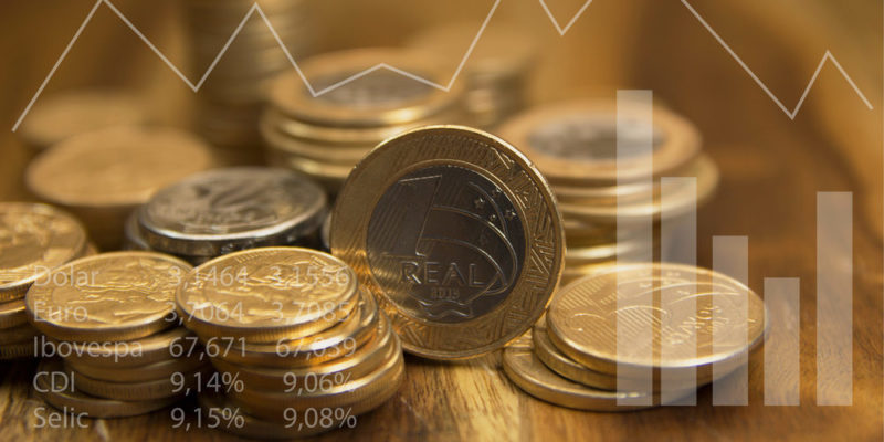 Economía brasileña creció por quinto mes consecutivo • El Nacional
