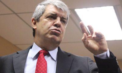 Enrique Riera lider del Movimiento Esperanza Republicana. Foto Gentileza