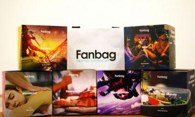 Fanbag se abrió camino en el mundo de los obsequios diferentes. Foto: Gentileza.