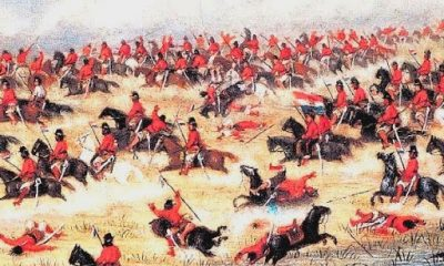 La Guerra del Paraguay podría ser investigada por el PARSLASUR. Foto: Reproducción.