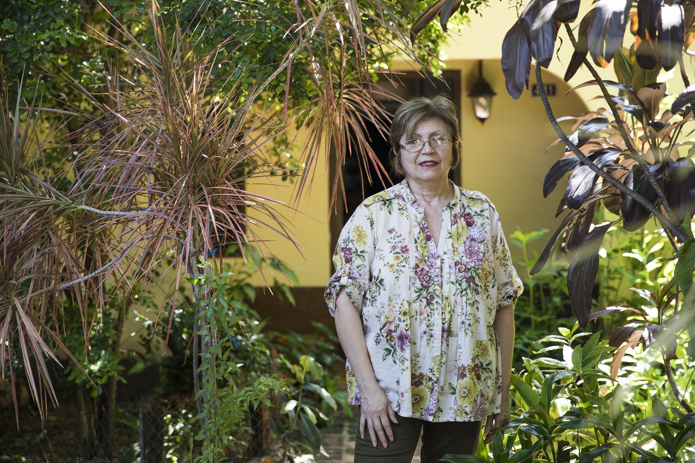 Susy Delgado © Laura Mandelik