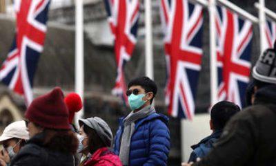 Europa enciende alarmas por nueva cepa de coronavirus en Reino Unido. Foto: Archivo
