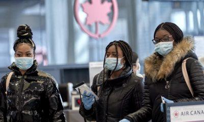 Canadá y Estados Unidos se convertirán esta semana en las primeras naciones de América en comenzar el proceso de inmunización. Foto: Télam
