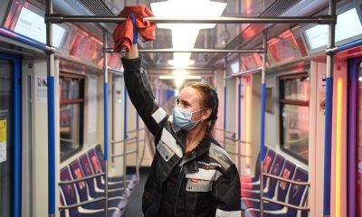 El balance de la pandemia asciende a 2,79 millones de contagios. Foto: Télam