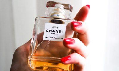 Chanel Nº 5 es el perfume más vendido del mundo. Foto: Archivo.