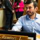 Hugo Ramirez. Foto Gentileza