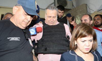 Óscar González Daher. Foto: Internet.