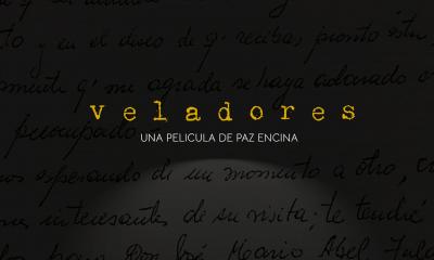 Veladores © Paz Encina