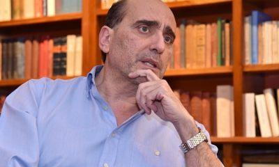 Carlos Mateo Balmelli. Foto: Archivo.
