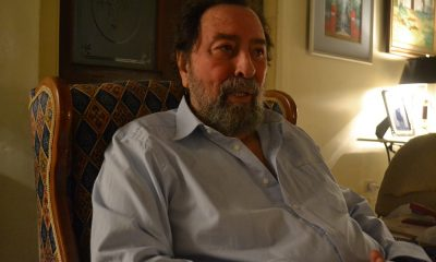 Domingo Laíno, histórico líder liberal, se ofrece para mediar en la interna partidaria. Foto: Twitter