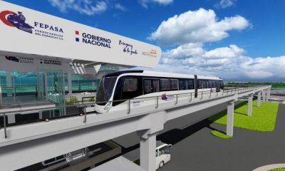 Aseguran que el tren de cercanía trasladará a 100.000 personas por día. (Gentileza)