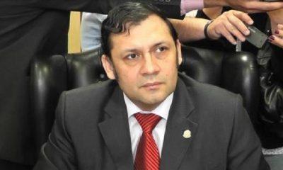 El Senado argumentó que destitución de Víctor Bogado en 2019 se ajustó a la Constitución. Foto: Archivo