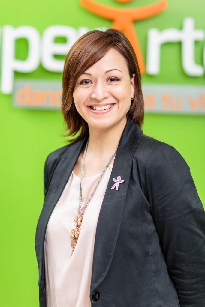 Adriana Bock