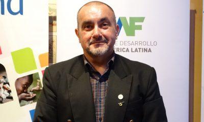 Alberto Yanosky