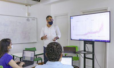 Instituto Desarrollo. Foto: Gentileza.