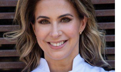Dra. Fátima Aguero, médica dermatóloga