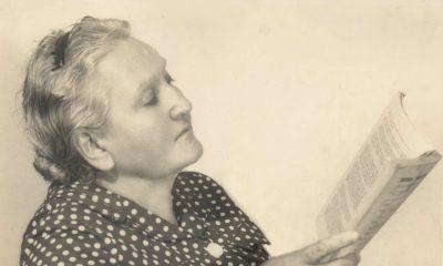 Josefina Plá. Cortesía CCEJS