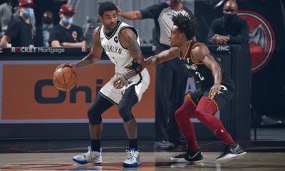 En los Cavaliers, Collin Sexton volvió a ser el jugador más destacado aun sin el prodigioso cierre que protagonizó hace dos noches atrás. Foto: nba.com.