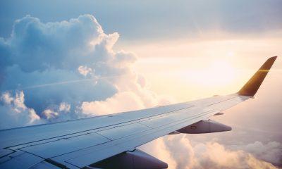 Tres personas (entre ellas un entrenador) que viajaban desde Los Ángeles y Abu Dabi hacia Melbourne dieron positivo de coronavirus. Foto: pixabay.com.