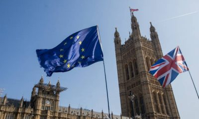 Brexit. Foto: Getty Images.