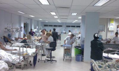 Servicios de Urgencia del IPS. Foto Gentileza.