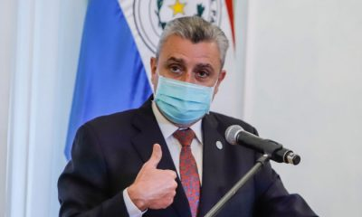 Juan Ernesto Villamayor. Foto: Gentileza.