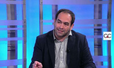 Alberto Sborovsy, presidente de Capasu
