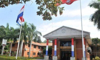 Universidad Nacional de Asunción.