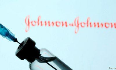 La Administración de Alimentos y Medicamentos de Estados Unidos probó la eficacia de la vacuna contra el COVID-19 de Johnson & Johnson.