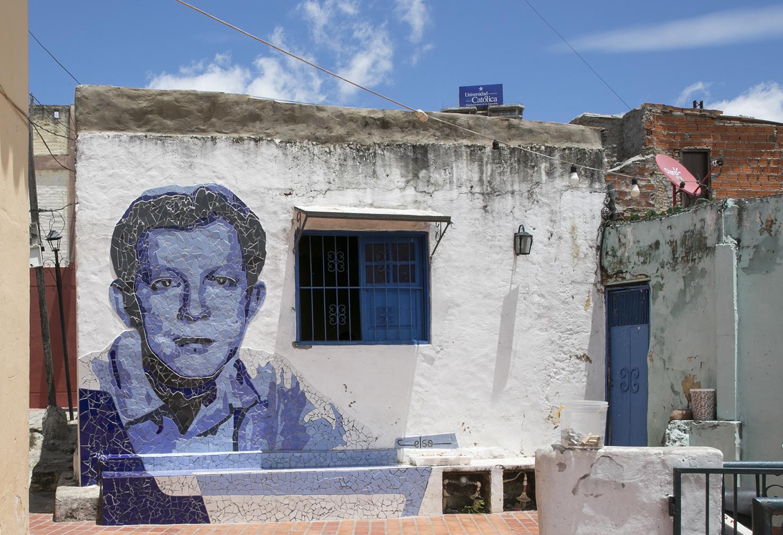 Museo José Asunción Flores © Laura Mandelik