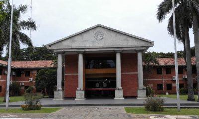 Campus-UNA