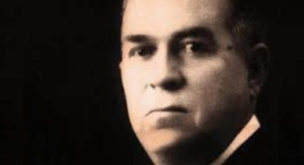 Ramón Indalecio Cardozo. Cortesía