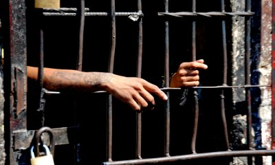 Tacumbú emblema de un sistema penal desbordado y atravesado por la corrupción. Foto: Marcelo Ameri