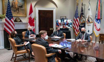 President Biden / Twitter